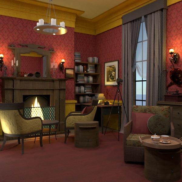 floorplans apartment house furniture living room renovation 3d