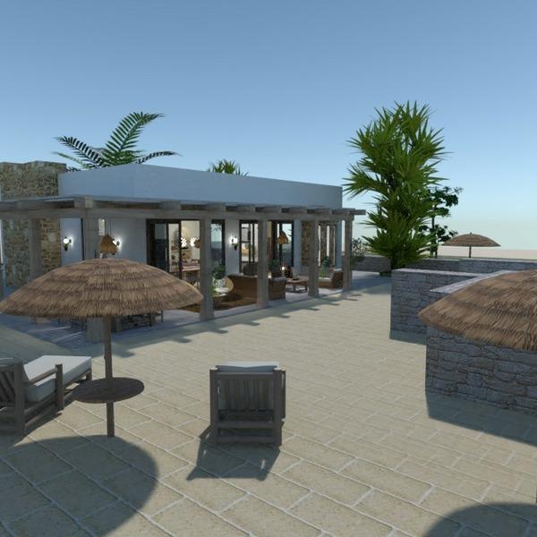floorplans house furniture bathroom bedroom outdoor 3d