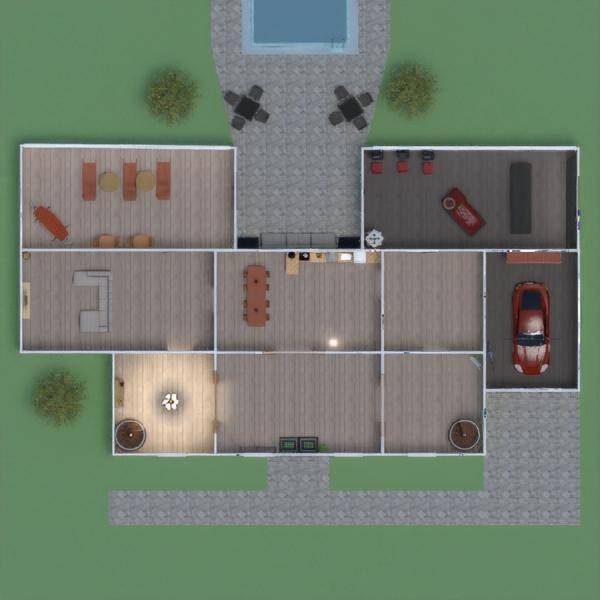 progetti casa decorazioni bagno camera da letto cameretta 3d