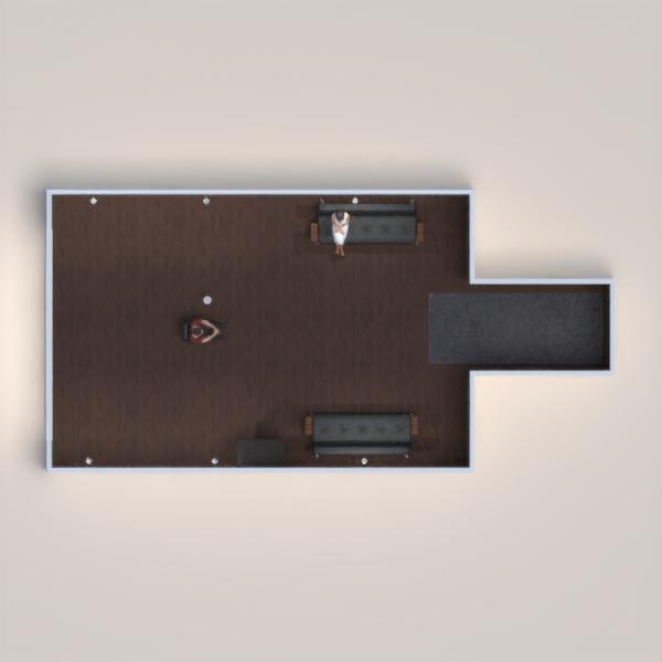 планировки декор офис студия 3d