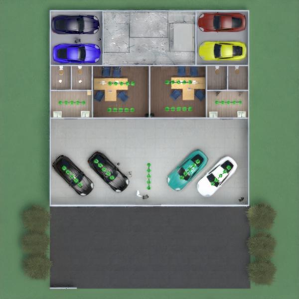 floorplans dekoras pasidaryk pats garažas namų apyvoka аrchitektūra 3d