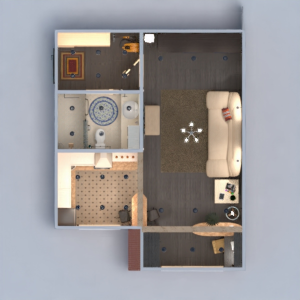 планировки квартира мебель декор сделай сам ванная гостиная кухня офис освещение ремонт хранение студия прихожая 3d