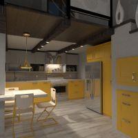 floorplans casa varanda inferior mobílias decoração banheiro quarto quarto cozinha quarto infantil iluminação sala de jantar arquitetura 3d