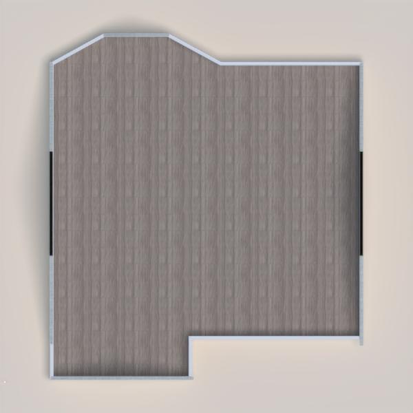 planos casa salón cocina 3d