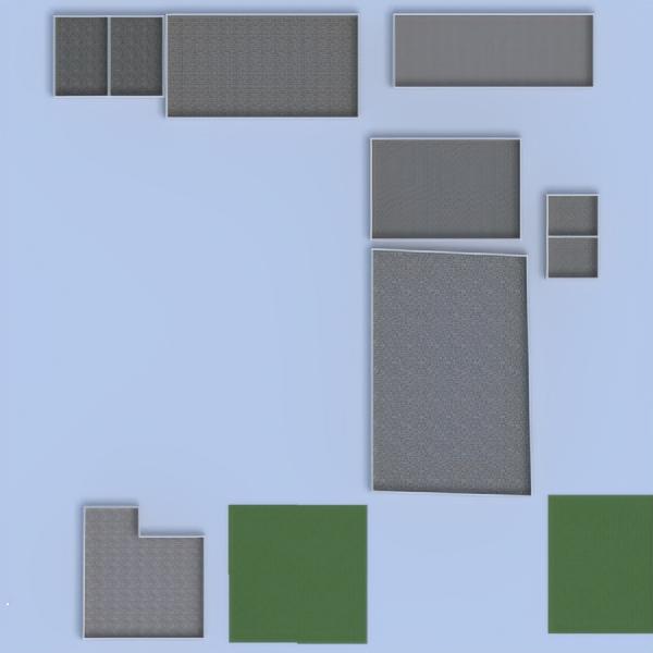 floorplans kitchen landscape household 3d