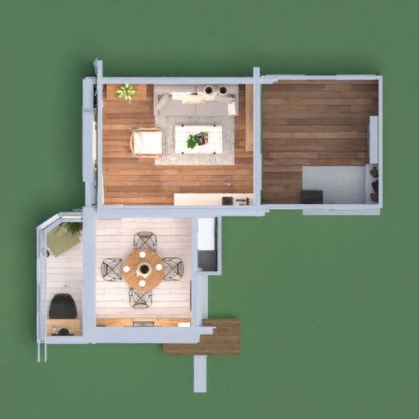 floorplans butas baldai dekoras pasidaryk pats svetainė virtuvė apšvietimas renovacija valgomasis sandėliukas studija prieškambaris 3d