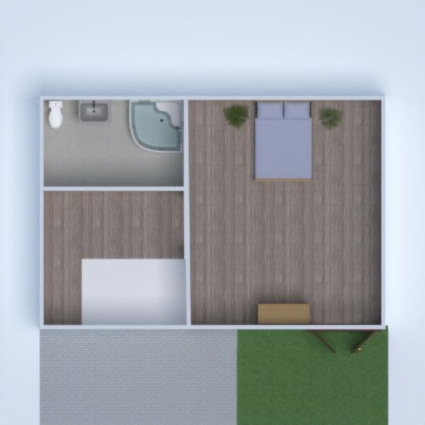 floorplans apartment architecture 3d
