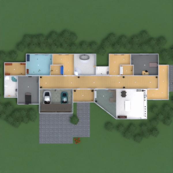 floorplans namas terasa baldai dekoras pasidaryk pats vonia miegamasis svetainė garažas virtuvė eksterjeras vaikų kambarys apšvietimas kraštovaizdis namų apyvoka valgomasis аrchitektūra sandėliukas prieškambaris 3d