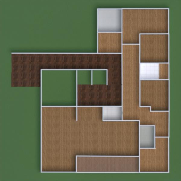 floorplans apartment bedroom kitchen dining room 3d