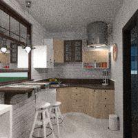 floorplans butas baldai dekoras vonia miegamasis svetainė virtuvė eksterjeras kraštovaizdis аrchitektūra prieškambaris 3d