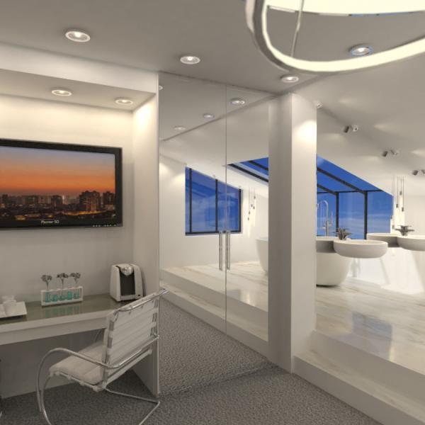 floorplans apartment house decor bathroom bedroom 3d