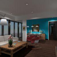 floorplans dom meble wystrój wnętrz zrób to sam łazienka sypialnia kuchnia oświetlenie jadalnia 3d