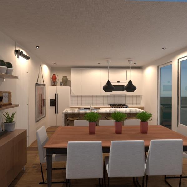 floorplans house architecture 3d