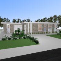 floorplans 独栋别墅 露台 家具 装饰 diy 浴室 卧室 客厅 厨房 户外 儿童房 改造 景观 餐厅 结构 玄关 3d
