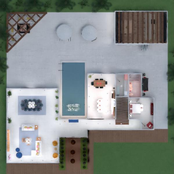 floorplans namas terasa baldai dekoras pasidaryk pats vonia miegamasis svetainė garažas virtuvė eksterjeras vaikų kambarys biuras apšvietimas kraštovaizdis namų apyvoka valgomasis аrchitektūra sandėliukas prieškambaris 3d