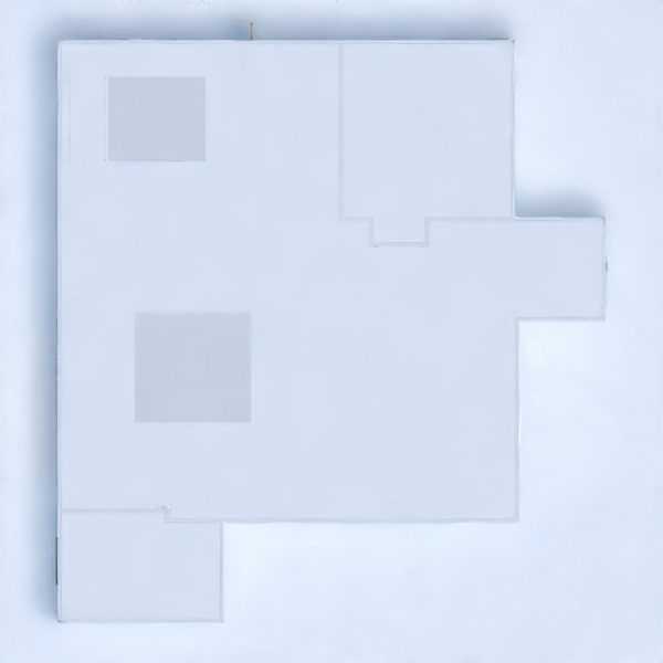 планировки квартира мебель декор архитектура 3d
