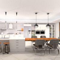 floorplans house terrace furniture decor lighting landscape 3d
