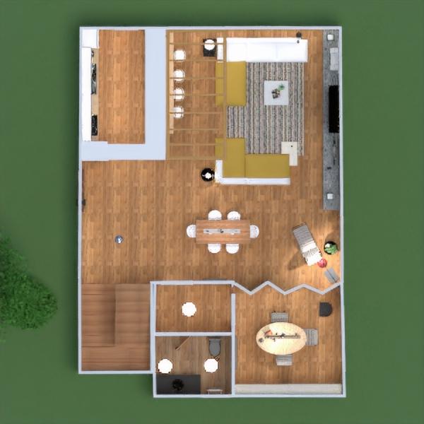 планировки дом мебель декор сделай сам ванная спальня гостиная кухня улица офис освещение столовая архитектура прихожая 3d