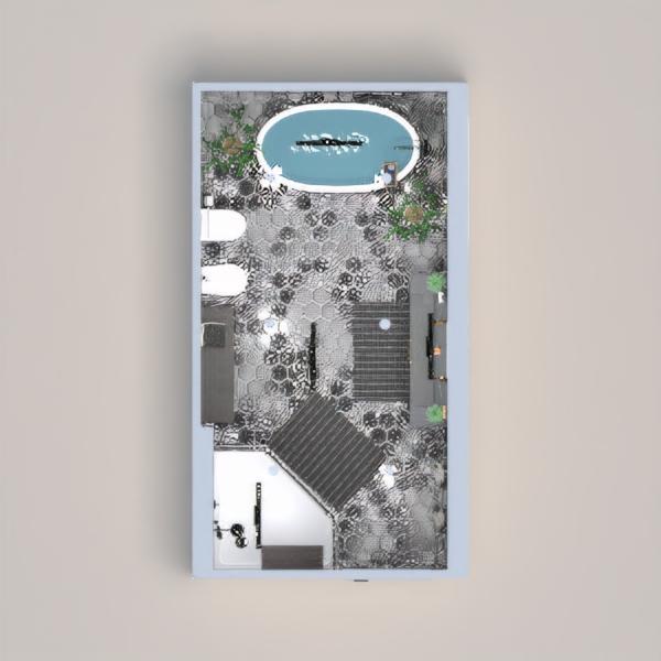 floorplans decoração faça você mesmo banheiro iluminação arquitetura 3d