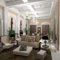 floorplans apartamento mobílias decoração quarto iluminação sala de jantar arquitetura 3d