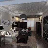 floorplans mieszkanie dom meble wystrój wnętrz zrób to sam pokój dzienny oświetlenie remont przechowywanie 3d