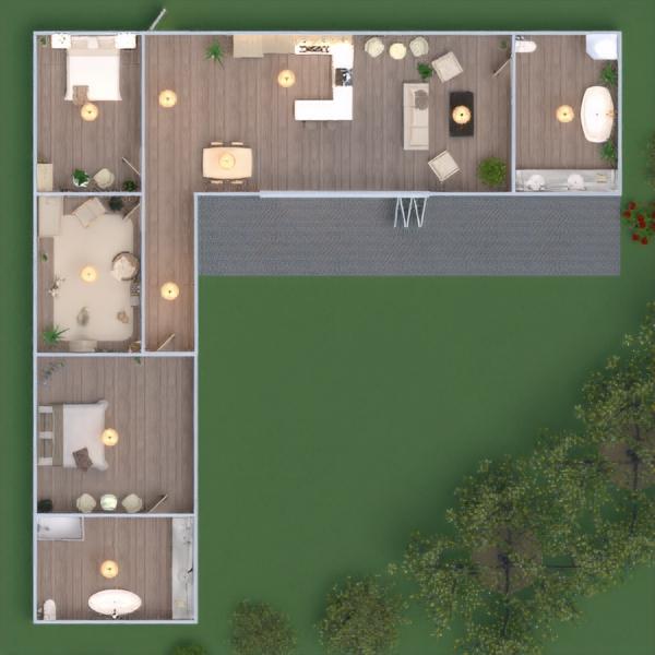 progetti casa bagno camera da letto cucina cameretta 3d