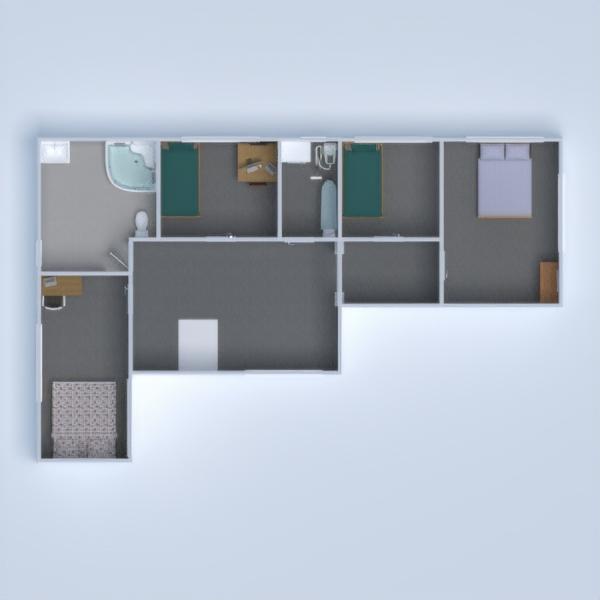 планировки дом ландшафтный дизайн архитектура хранение 3d