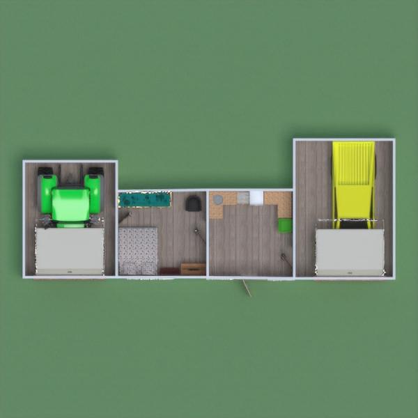 floorplans pasidaryk pats garažas 3d