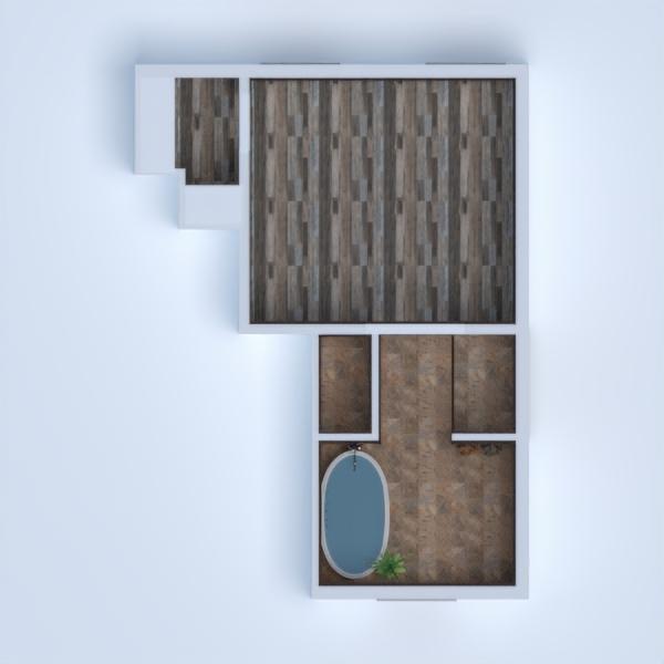 floorplans house bathroom bedroom renovation 3d