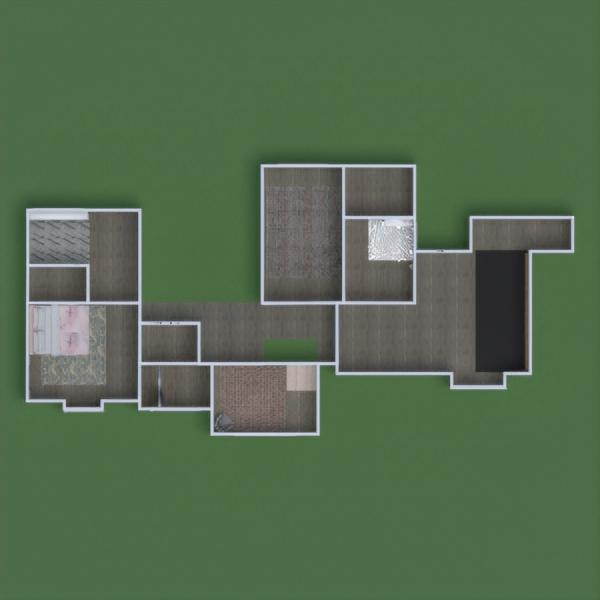 floorplans house decor household 3d