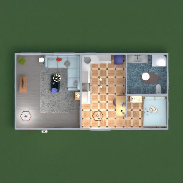 floorplans 家具 diy 照明 结构 3d