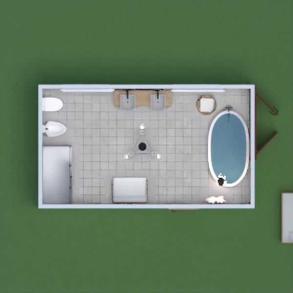 progetti appartamento cameretta 3d