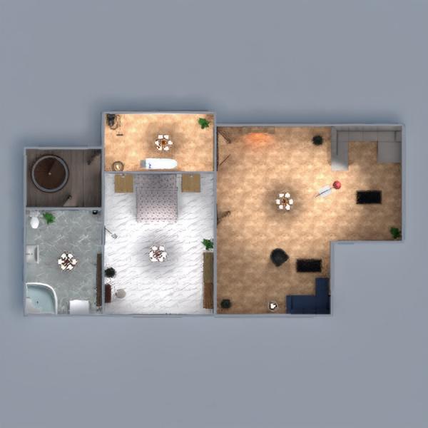 floorplans house furniture decor outdoor renovation 3d