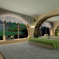 floorplans meble wystrój wnętrz zrób to sam sypialnia oświetlenie przechowywanie 3d