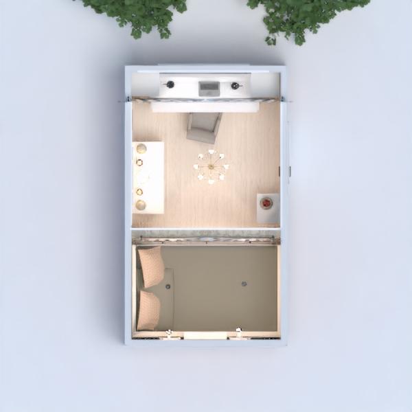 floorplans wohnung haus mobiliar dekor do-it-yourself schlafzimmer beleuchtung renovierung haushalt lagerraum, abstellraum 3d