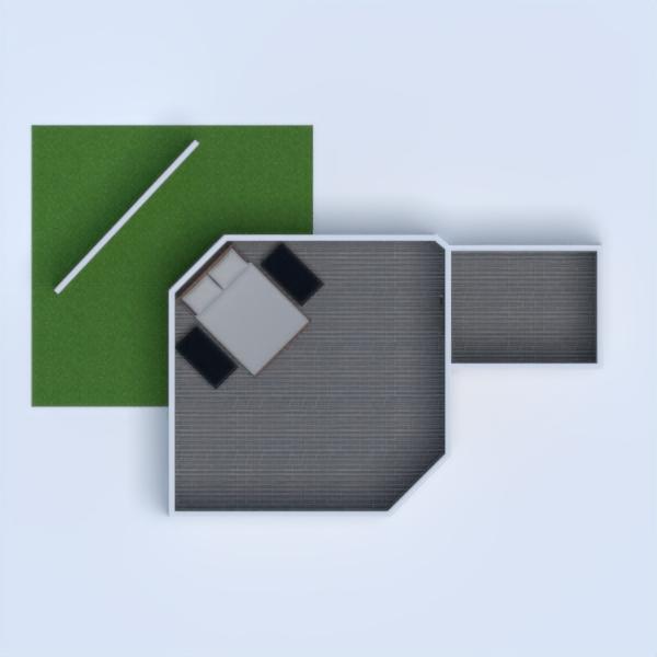 планировки квартира спальня гостиная детская студия 3d