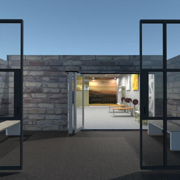 planos muebles decoración 3d