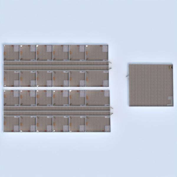 планировки мебель офис 3d