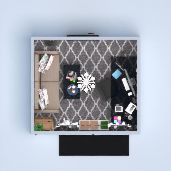 floorplans butas namas baldai dekoras pasidaryk pats biuras аrchitektūra sandėliukas studija 3d
