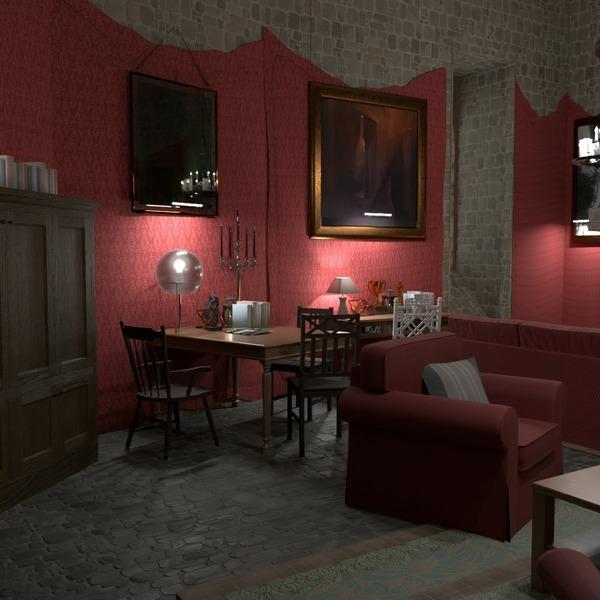 floorplans mobílias quarto iluminação reforma 3d