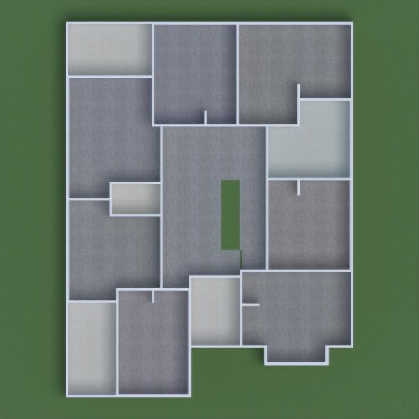планировки дом декор архитектура 3d