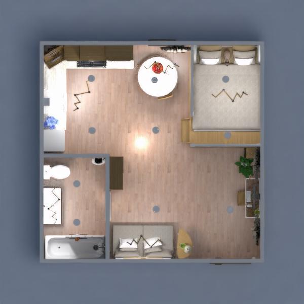 планировки декор студия 3d