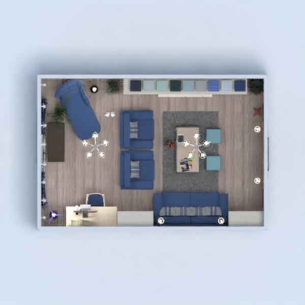 планировки квартира мебель декор сделай сам гостиная офис освещение ремонт 3d