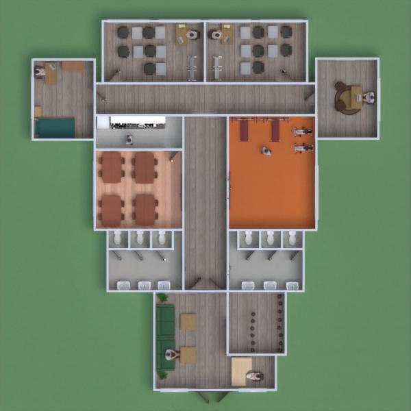 планировки дом сделай сам студия 3d
