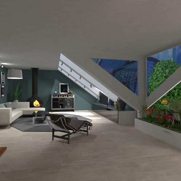 планировки квартира терраса гостиная улица 3d