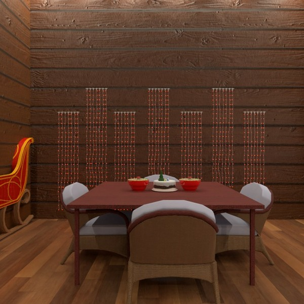 floorplans house living room dining room 3d