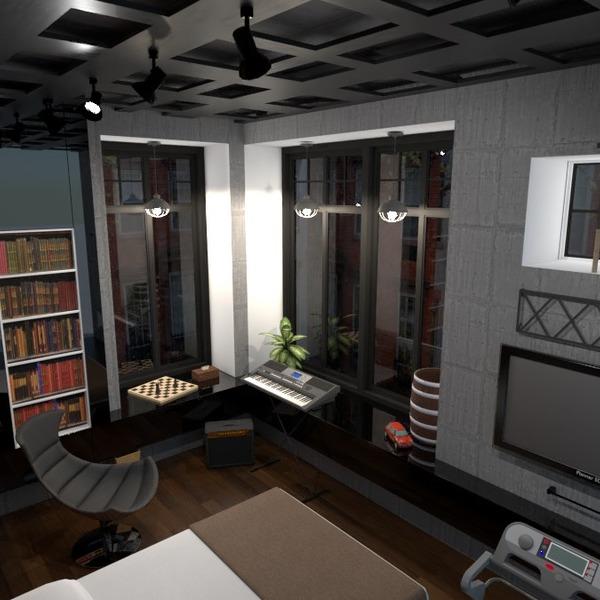 планировки квартира дом сделай сам спальня 3d