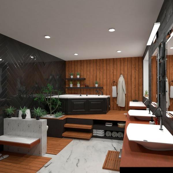 floorplans łazienka przechowywanie 3d