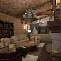 floorplans mieszkanie dom meble wystrój wnętrz pokój dzienny oświetlenie remont architektura przechowywanie 3d