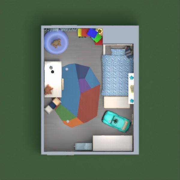 progetti casa decorazioni angolo fai-da-te saggiorno cameretta 3d